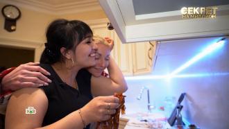 Волочкова спасла жизнь своей домработнице