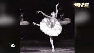 Уволившие Волочкову эксперты даже не заметили, что балерина беременна