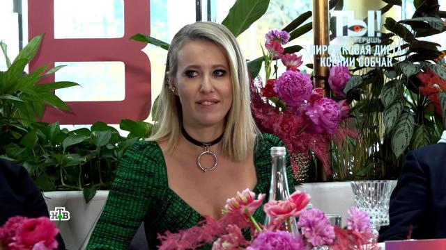 Собчак рассказала о своей диете.Собчак Ксения, здоровье, знаменитости, лишний вес/диеты/похудение, шоу-бизнес, эксклюзив.НТВ.Ru: новости, видео, программы телеканала НТВ