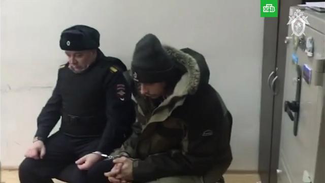 В Подмосковье арестован зарезавший подростка мужчина.Московская область, аресты, дети и подростки, убийства и покушения.НТВ.Ru: новости, видео, программы телеканала НТВ