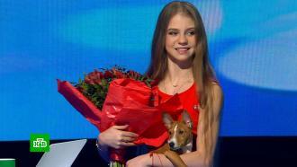 Александра Трусова не жалеет об уходе от Тутберидзе кПлющенко