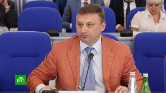 Задержан второй за месяц <nobr>вице-премьер</nobr> Ставрополья