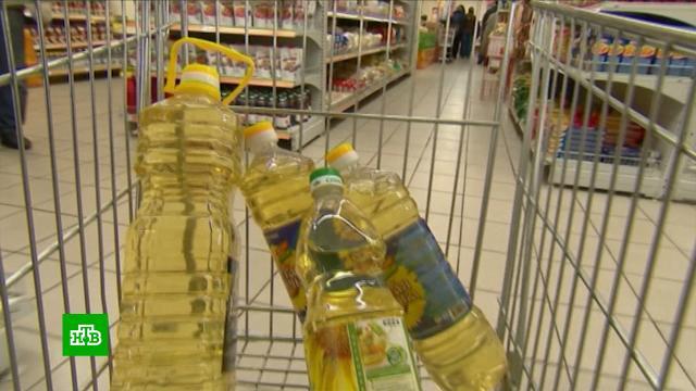 Соглашения о заморозке цен на сахар и подсолнечное масло продлили.Михаил Мишустин, правительство РФ, продукты, тарифы и цены.НТВ.Ru: новости, видео, программы телеканала НТВ