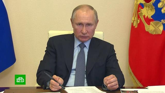 Путин предупредил опроблеме школ, где учатся только дети мигрантов.Путин, мигранты, образование, школы.НТВ.Ru: новости, видео, программы телеканала НТВ