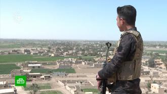 МИД РФ: Запад мешает подконтрольным Дамаску районам получать гуманитарную помощь