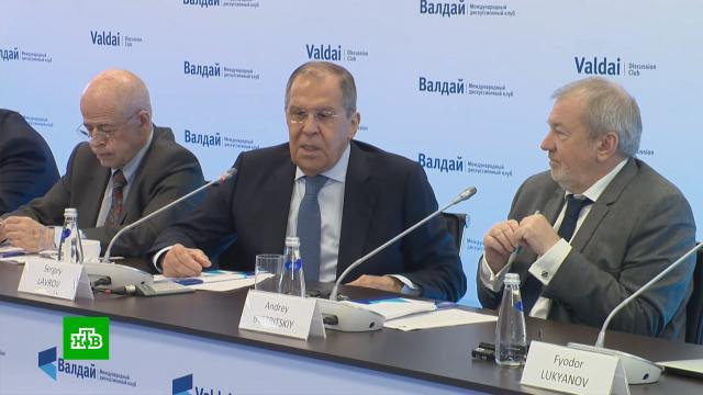 На конференции клуба «Валдай» обсудили настоящее ибудущее Ближнего Востока