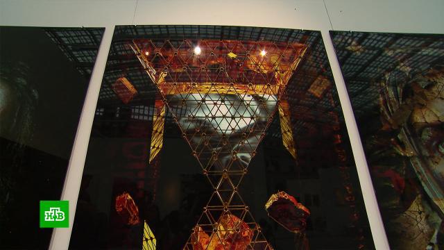 ВМоскве открылась ярмарка современного искусства Art Russia Fair.Москва, выставки и музеи, искусство.НТВ.Ru: новости, видео, программы телеканала НТВ