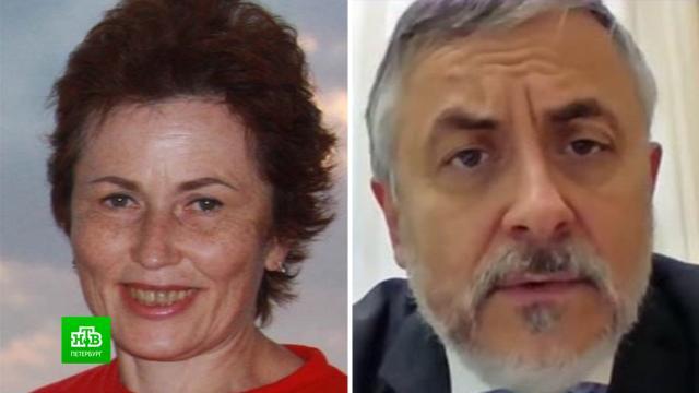 Отец убитой Ирины Земченковой не верит в виновность зятя-врача