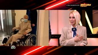 «Поняла, что схвачу инфаркт»: Кудрявцева рассказала жуткую историю из реанимации