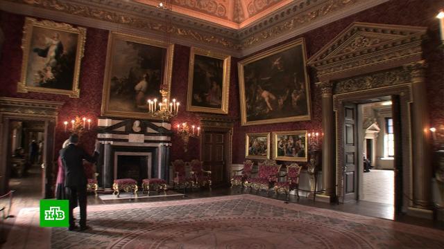 Коллекция первого британского премьера стала основой картинного собрания Эрмитажа.Великобритания, Эрмитаж, выставки и музеи, живопись и художники, история.НТВ.Ru: новости, видео, программы телеканала НТВ