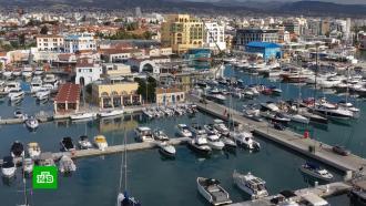 Российские туроператоры просят скорее восстановить авиасообщение с Кипром