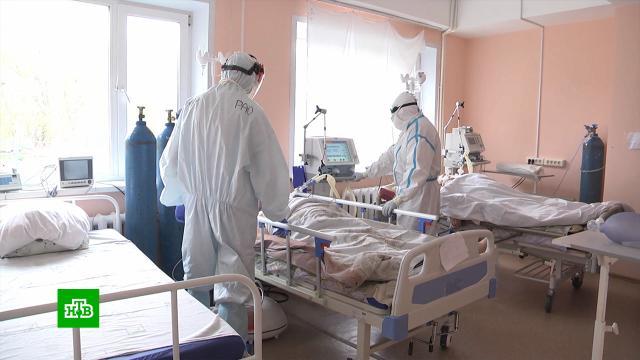 Вирус не отступает: вРоссии оценили вероятность новой вспышки <nobr>COVID-19</nobr>