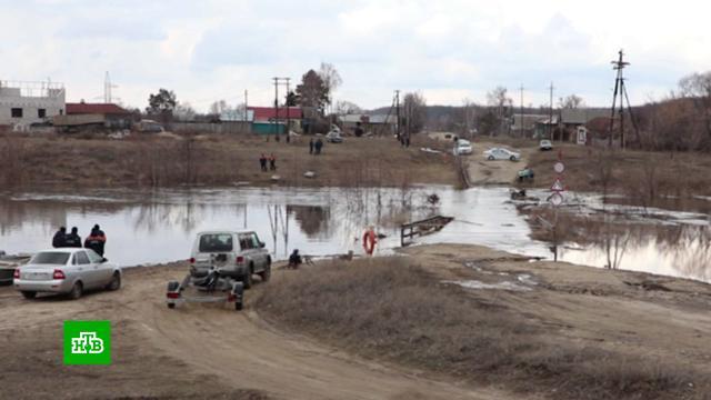 На Дальний Восток, в Сибирь и Поволжье пришла большая вода.Дальний Восток, Сибирь, наводнения, стихийные бедствия.НТВ.Ru: новости, видео, программы телеканала НТВ