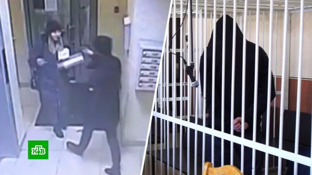 Ревнивый тиран зарезал вподъезде беременную подругу исел на 17лет.Новосибирск, приговоры, суды, убийства и покушения.НТВ.Ru: новости, видео, программы телеканала НТВ