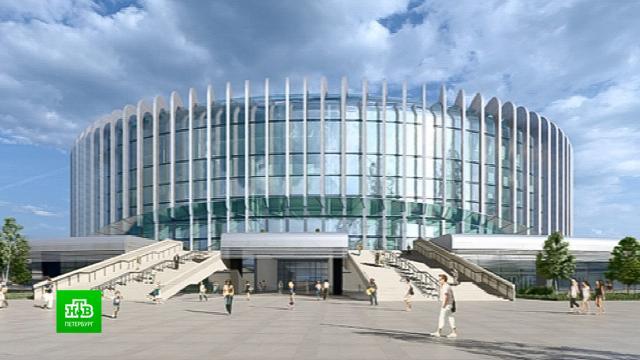 Петербургские архитекторы обсудили, сколько этажей и паркингов будет в СКК.Санкт-Петербург, архитектура, реконструкция и реставрация, строительство.НТВ.Ru: новости, видео, программы телеканала НТВ