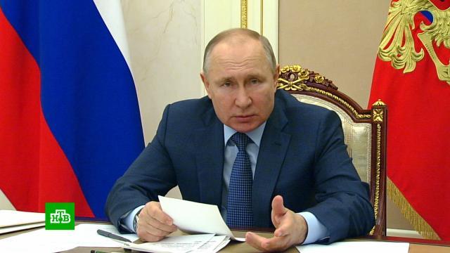 Цены выросли на 12%: Путин поручил ФАС проверить стоимость жилья вРоссии.Путин, ФАС, жилье, недвижимость, тарифы и цены.НТВ.Ru: новости, видео, программы телеканала НТВ