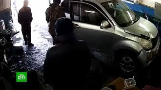 Женщина насмерть задавила работника автосервиса в Якутске