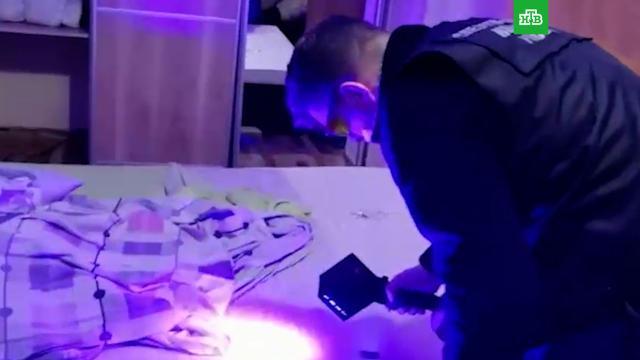 Мужчина пырнул ножом вшею 9-летнего мальчика вКрасноярске.Красноярск, дети и подростки, нападения.НТВ.Ru: новости, видео, программы телеканала НТВ