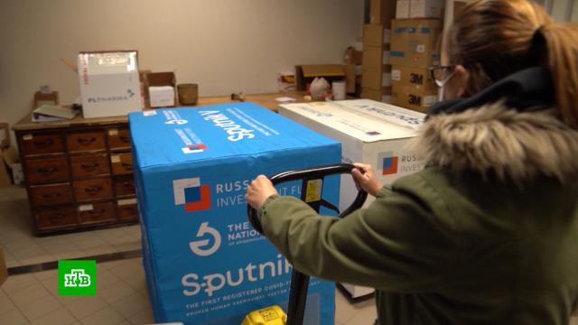 <nobr>Сан-Марино</nobr> планирует вакцинировать все население «СпутникомV»