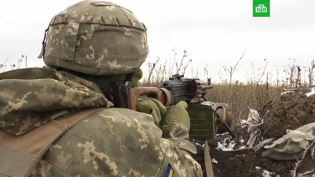 Кремль: возобновление гражданской войны на Украине будет представлять угрозу для РФ.ДНР, ЛНР, Песков, Украина, войны и вооруженные конфликты.НТВ.Ru: новости, видео, программы телеканала НТВ