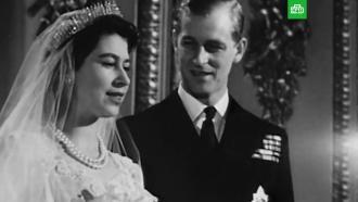 Храбрый офицер, верный муж королевы иглавный шутник: каким был принц Филипп