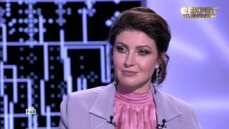 Актриса Макеева назвала диагноз, мешающий ей забеременеть