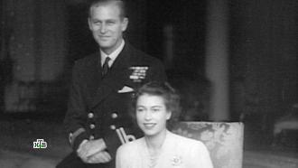 Роковое совпадение: почему 9апреля называют «особой» датой для британских монархов.НТВ.Ru: новости, видео, программы телеканала НТВ