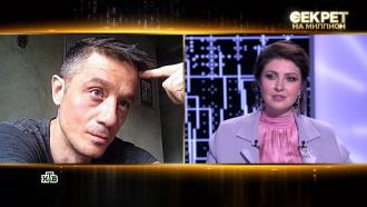 Актриса Макеева рассказала, за что ее ударил Алексей Макаров