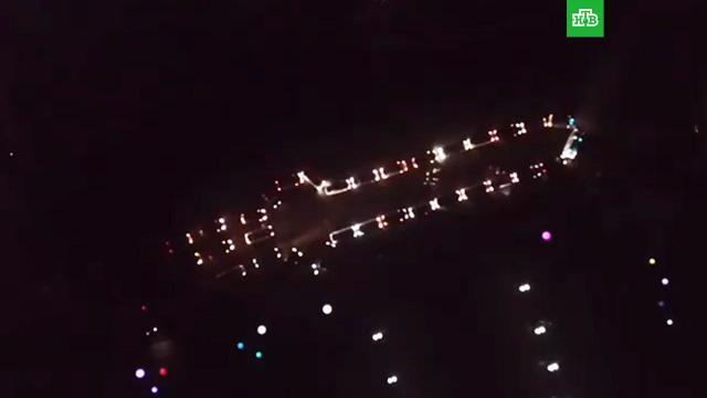 Ракета из 35автомобилей появилась на Кубани.Краснодарский край, автомобили, космос, памятные даты.НТВ.Ru: новости, видео, программы телеканала НТВ