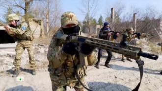 Украине предрекли неминуемое поражение ввойне вДонбассе