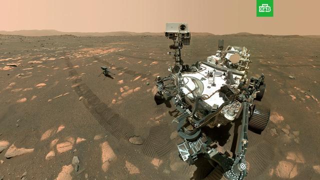 Первый полет вертолета на Марсе отложили из-за технических проблем.Первый полет дрона-вертолета Ingenuity на Марсе, который был запланирован на 11 апреля, отложен из-за проблем, обнаруженных при тестовом запуске ротора. Об этом сообщили в НАСА.Марс, космос.НТВ.Ru: новости, видео, программы телеканала НТВ