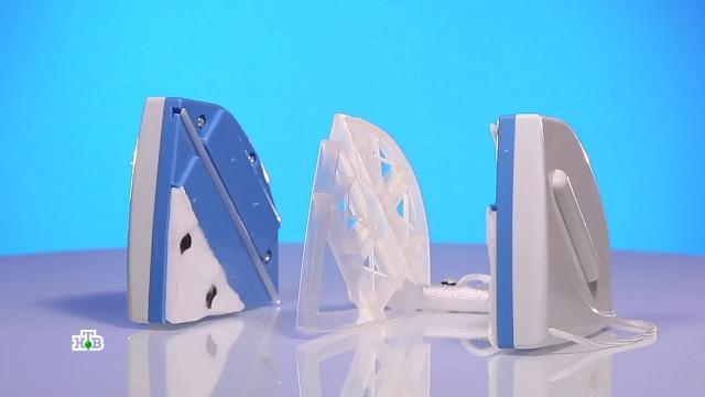 Магнитные щетки для мытья окон оказались бесполезным иопасным девайсом.технологии.НТВ.Ru: новости, видео, программы телеканала НТВ
