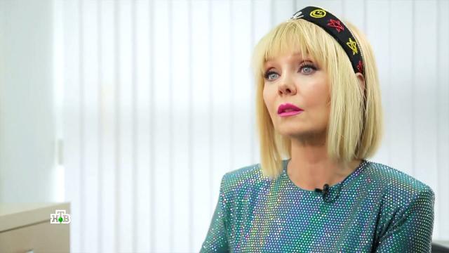 Валерия рассказала, почему «изолируется» от мужа в гостиницах.знаменитости, музыка и музыканты.НТВ.Ru: новости, видео, программы телеканала НТВ