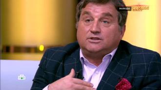«Отбери унего все»: Кушанашвили дал совет подавшей на развод Алане Мамаевой