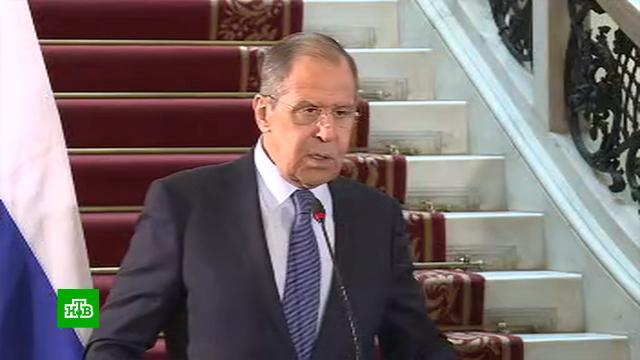 Лавров: чартеры вЕгипет могут быть возобновлены вближайшее время.Египет, Лавров, авиация, туризм и путешествия.НТВ.Ru: новости, видео, программы телеканала НТВ