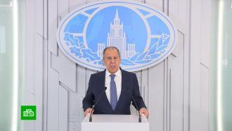 Россия выступила против гонки вооружений вкосмосе