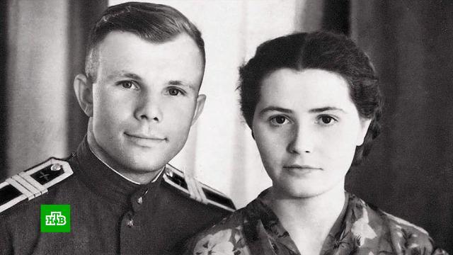 Свадебные фото ивоспоминания земляков: малоизвестные факты из жизни Юрия Гагарина.МКС, космонавтика, космос, памятные даты, торжества и праздники, юбилеи.НТВ.Ru: новости, видео, программы телеканала НТВ