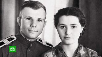 Свадебные фото ивоспоминания земляков: малоизвестные факты из жизни Юрия Гагарина