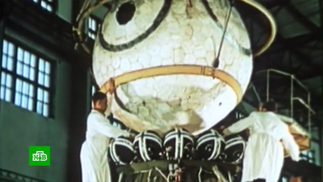 История ориске иподвиге: НТВ покажет документальный фильм «Космос. Путь на старт»