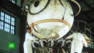 История о риске и подвиге: НТВ покажет документальный фильм «Космос. Путь на старт».На телеканале НТВ сегодня состоится премьера документального фильма «Космос. Путь на старт», который рассказывает о том, что предшествовало старту корабля «Восток» и 108 минутам полета Юрия Гагарина.юбилеи, кино, НТВ, торжества и праздники, космос, премьера, космонавтика, МКС, памятные даты.НТВ.Ru: новости, видео, программы телеканала НТВ