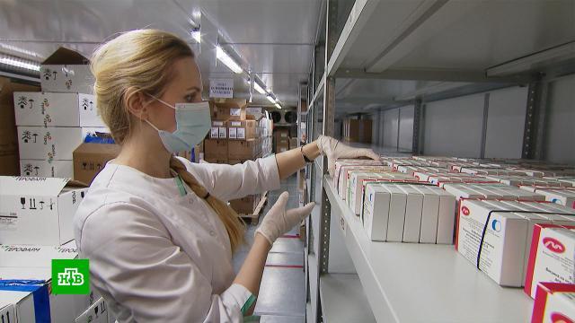 Вакцину «ЭпиВакКорона» от COVID-19 доставят в труднодоступные сибирские села.болезни, вакцинация, коронавирус, прививки, эпидемия, Красноярский край.НТВ.Ru: новости, видео, программы телеканала НТВ