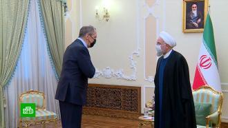 Москва призвала квыполнению резолюции Совбеза ООН по ядерной сделке сИраном