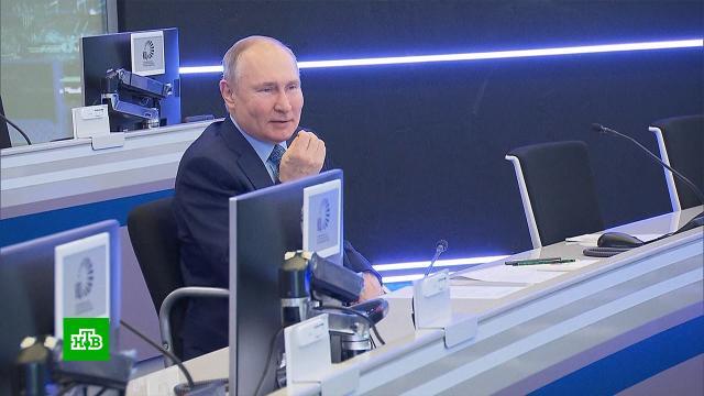 Путин потребовал «непричесанных» данных о проблемах россиян.Михаил Мишустин, Путин, правительство РФ.НТВ.Ru: новости, видео, программы телеканала НТВ