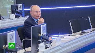 Путин потребовал «непричесанных» данных о проблемах россиян