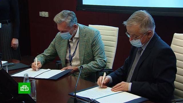 ВТБ иМФТИ открывают совместную IT-лабораторию.ВТБ, банки, наука и открытия, образование, технологии.НТВ.Ru: новости, видео, программы телеканала НТВ