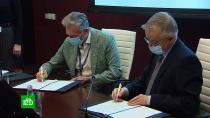 ВТБ и МФТИ открывают совместную IT-лабораторию.банки, ВТБ, наука и открытия, образование, технологии.НТВ.Ru: новости, видео, программы телеканала НТВ