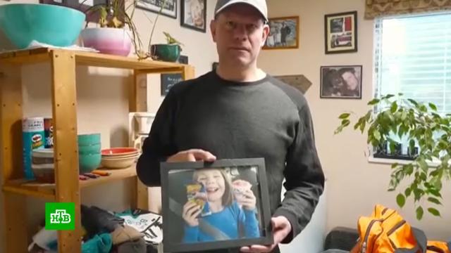 Канадцу грозит тюрьма за рассказ ожелании его дочери сменить пол.Канада, гомосексуализм/ЛГБТ, дети и подростки, психология, семья, скандалы, трансгендеры.НТВ.Ru: новости, видео, программы телеканала НТВ