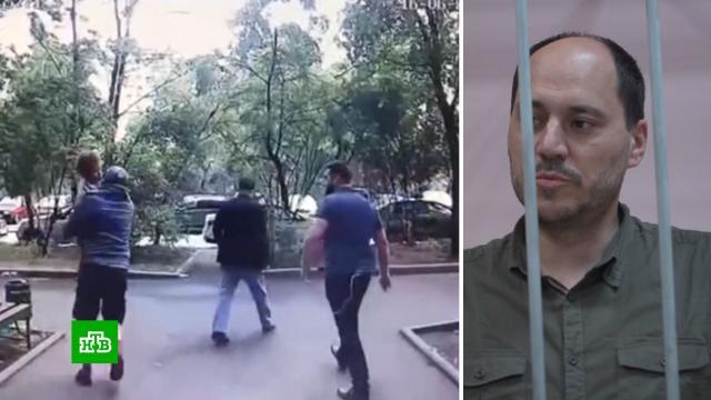 Начался процесс по делу мужчины, обвиняемого в похищении сына.дети и подростки, суды, Москва, похищения людей.НТВ.Ru: новости, видео, программы телеканала НТВ