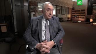 Академик Акчурин: за рубежом из зависти тормозят внедрение «СпутникаV»