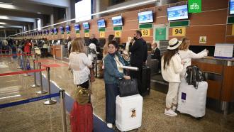 Ростуризм: путевку вТурцию можно обменять на путешествие по РФ